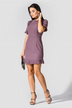 Платье TessDress ЛУЛУ