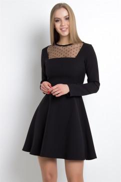 Платье Tales Black