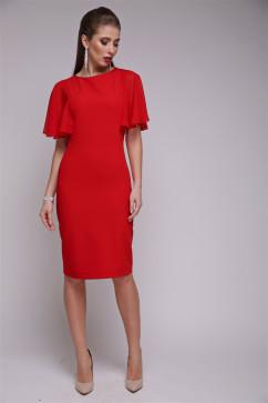 Платье TessDress Дианта