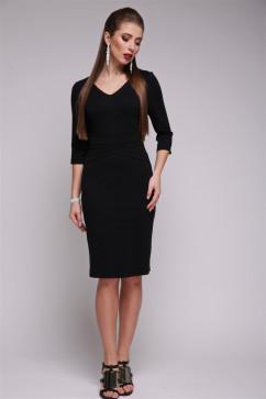 Платье TessDress Лисса
