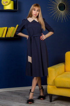 Платье The First Land of Fashion Беатрисс