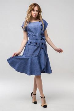 Платье The First Land of Fashion Джастин