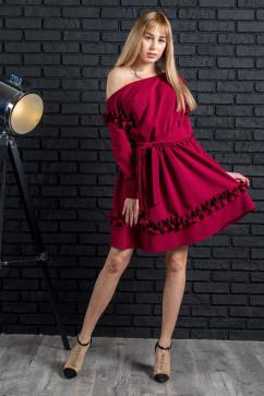 Платье The First Land of Fashion Ириска