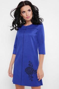 Платье-туника FashionUp PL-1648