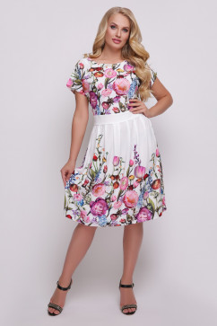 Платье Vlavi Лорен