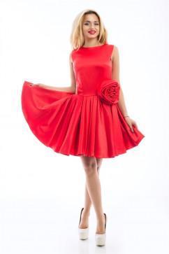 Платье Zuhvala Варьете