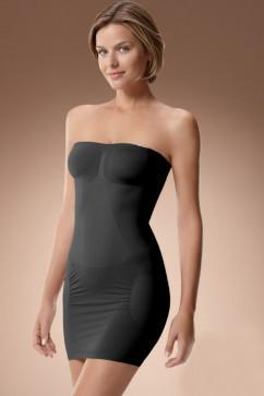 Утягивающее бесшовное платье Plie 50405