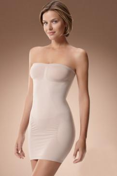 Утягивающее платье без швов Plie 50405
