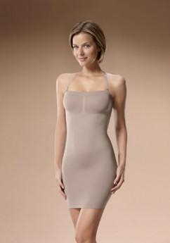 Антицеллюлитное утягивающее платье Plie 50431