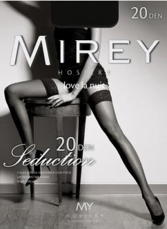 Чулки Mirey Seduction 20 den