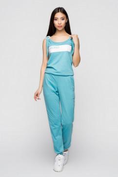 Повседневный комбинезон A-Dress 80251