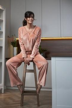 Прогулочный женский костюм Effetto 0383