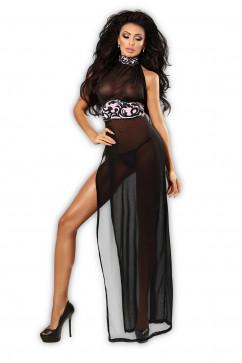 Прозрачное платье из нежного тюля Lolitta Etra chemise