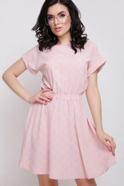 Романтическое платье FashionUp PL-1629