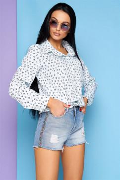 Рубашка Jadone Fashion Дани