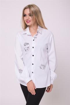 Рубашка Luzana Помпея