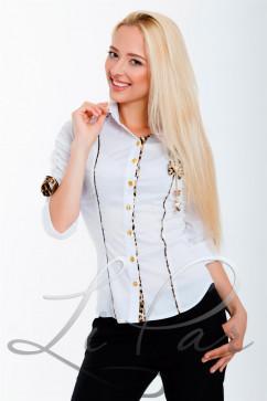 Рубашка на пуговках LiPar 3095