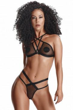 Сексуальный бикини комплект Demoniq LXAina001