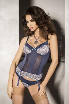 Эротический корсет Passion Fleur corset