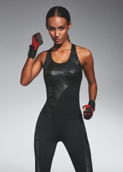 Спортивная майка Bas Bleu Combat-Top 50