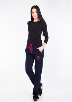Спортивные брюки Losinelli В00439