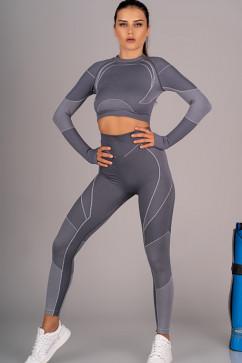 Спортивный костюм  Merribel Gym 847