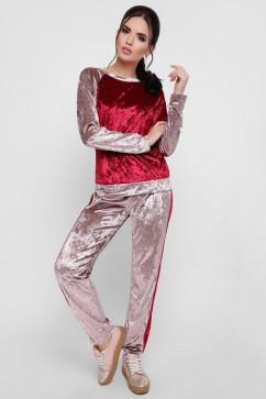 Спортивный костюм FashionUp Sheinez