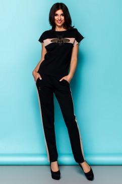 Спортивный костюм Jadone Fashion Пурино с брюками