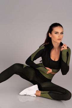 Спортивный костюм  Merribel Gym 676