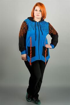 Спортивный костюм Olis-style Эрика