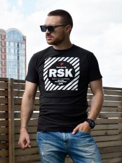 Стильная футболка MarSe 10734