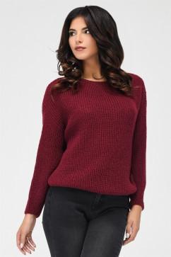 Стильный свитер для прохладной погоды Carica 31401