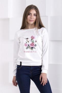 Свитшот Oldisen Romantic SDR-01