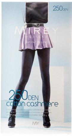 Теплые колготки Mirey Cotone Cashmere