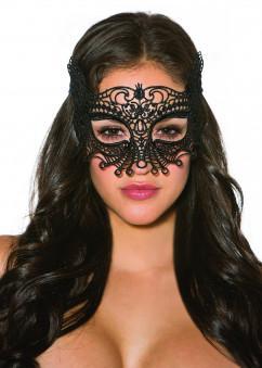 Тканевая маска-загадка Shirley of Hollywood 90396