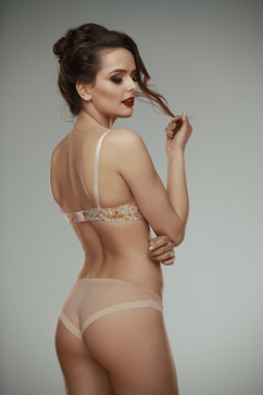 Трусики бразилианы L'amore Irys panties
