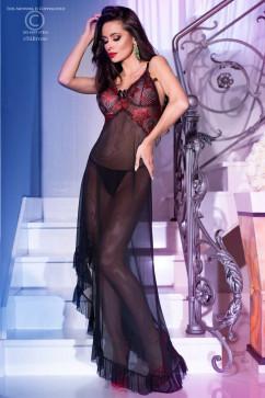 Эротическое платье ChiliRose CR-4251