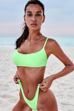 Яркий сексуальный купальник Obsessive Mexico Beach