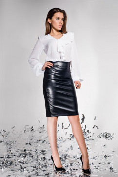 Юбка Jadone Fashion DELFI