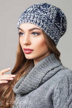 Женская шапка Caskona CAMILA