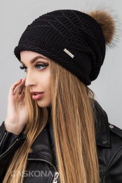 Женская шапка Caskona MARY