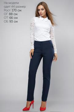 Женские офисные брюки LiPar 911