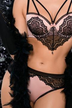 Слипы Ava Mauve Glow AV 1798 panties