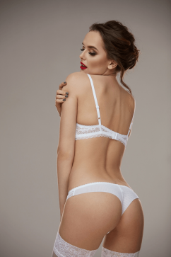 Женские трусики бразилиана L'amore Katrine panties