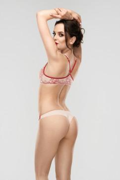 Женские трусики L'amore Ivette panties