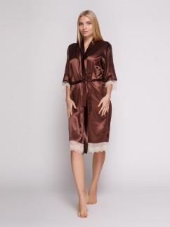 Женский халат для дома Serenade 1051