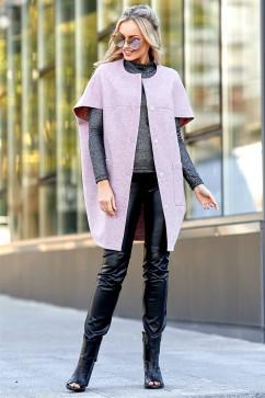 Жилет-кейп Jadone Fashion Чизара