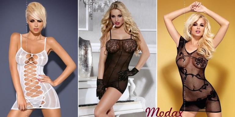 Эротические платья — тысячи вариантов для соблазнения