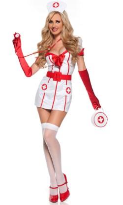 Игровой костюм медсестра